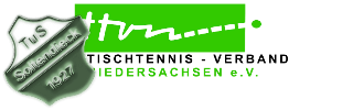 TTV Niedersachsen | TuS Soltendieck