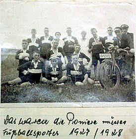 Foto der Gründerväter