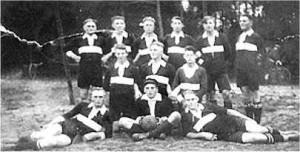 Spielten 1930 in der A-Klasse