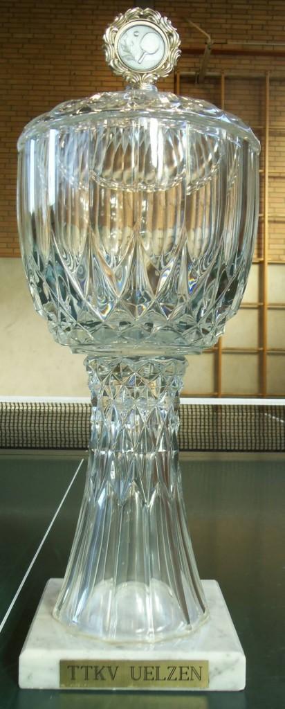 Tischtennis-Kreis-Pokal