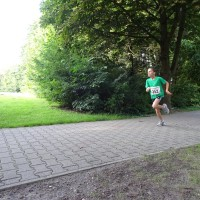 Seeparklauf in Bad Bodenteich 2014