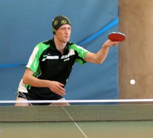 7. Platz im Bilanzvergleich aller Staffel-Einzelspieler für Reiner Krebel (2. Tischtennis Herren) 7. PlatzMatchwinner