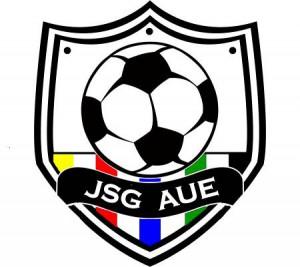 JSG Aue Soltendieck C-Juniorinnen im Pokalendspiel